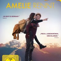 Amelie rennt / Regie: Tobias Wiemann. Darst.: Mia Kasalo, Samuel Girardi, Susanne Bormann, Jasmin Tabatabai [...]