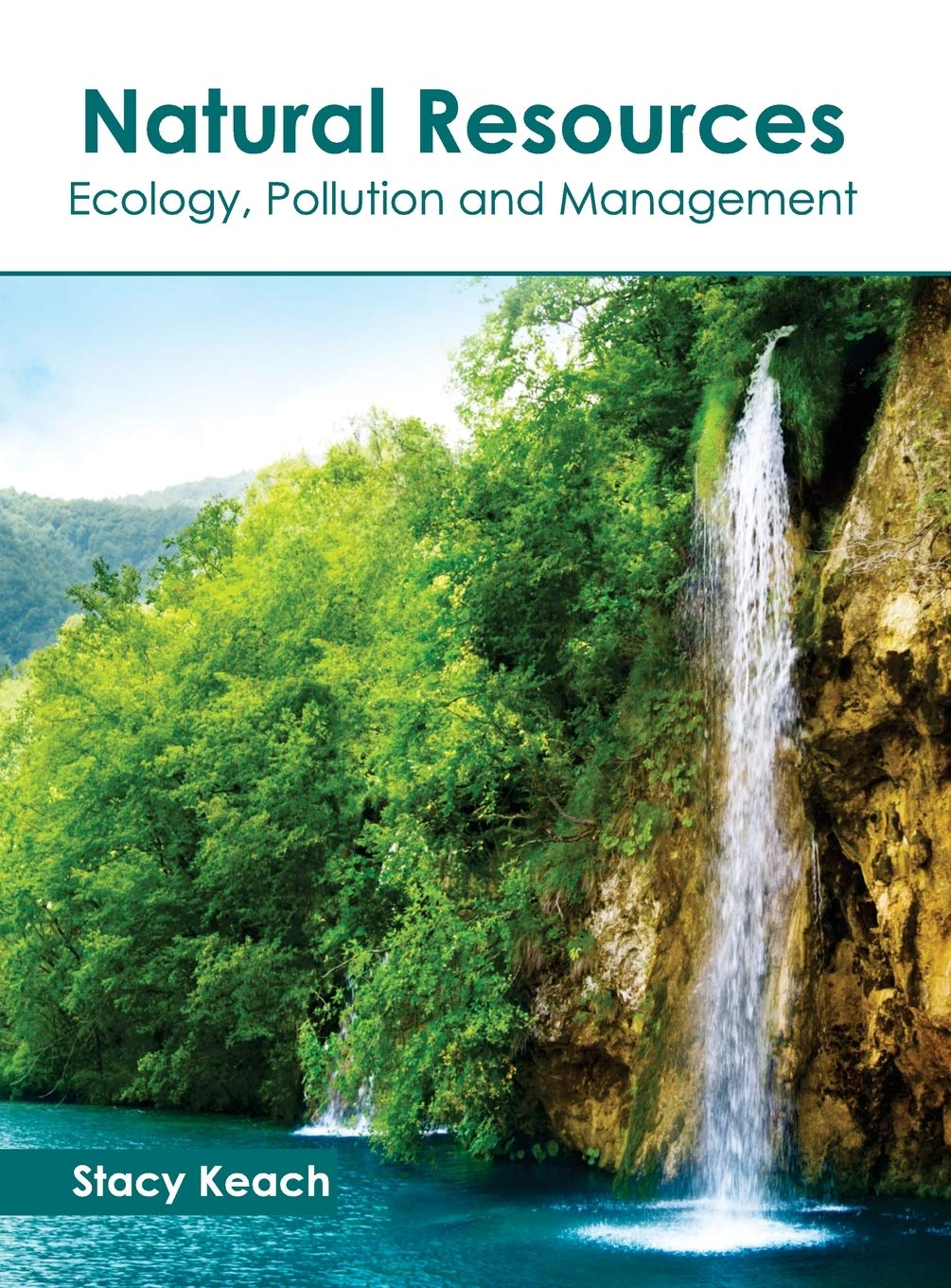 Buy Natural Resources Ecology Pollution And Management Book Online At Low Prices In India Natural Resources Ecology Pollution And Management Reviews Ratings Amazon In