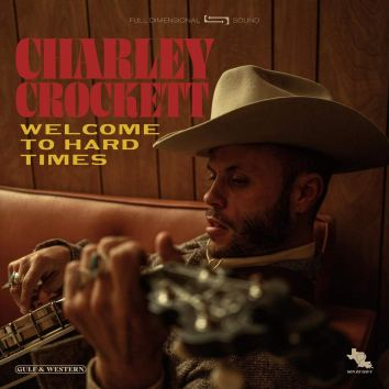 Welcome To Hard Times: Charley Crockett: Amazon.es: Música