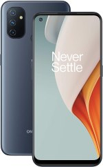 "Amazon Ισπανίας 4/64 Oneplus N100 σε τιμή note 8 | OnePlus N100 Midnight Frost | 6.52 ""HD + LCD Screen 
