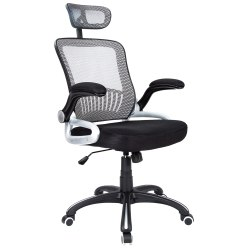 Managerial Computer Desk Swivel Office Chair