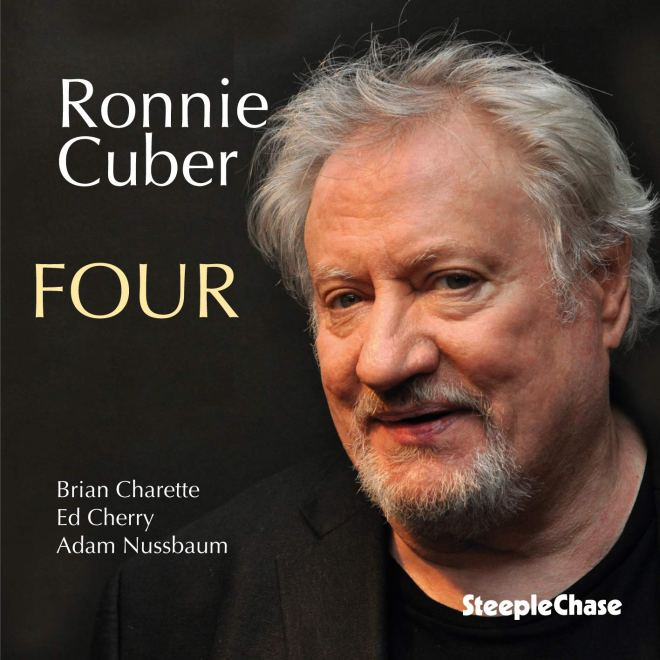 Image result for Ronnie Cuber - Four