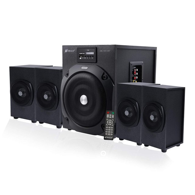 obage Best home theater system in india