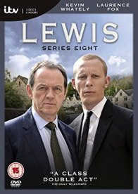 Lewis - Series 8 [DVD] [2014]: Amazon.co.uk: Kevin Whately ...