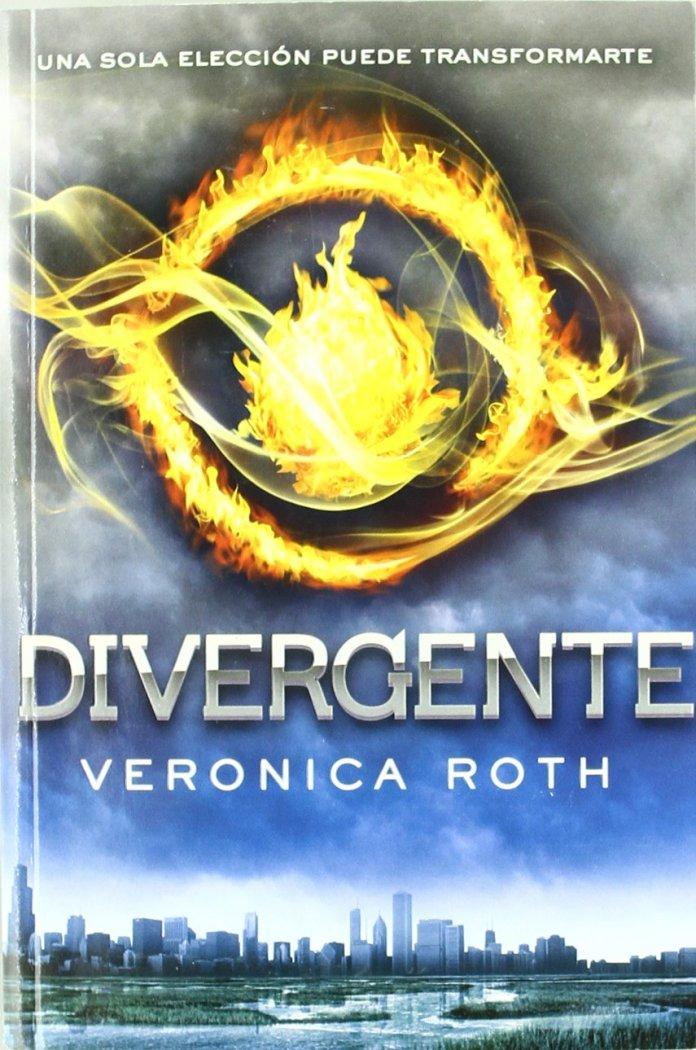Divergente, libros que enseñan a los niños amabilidad