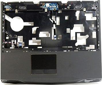 M14xr2 Palmrest Touchpad Assembly