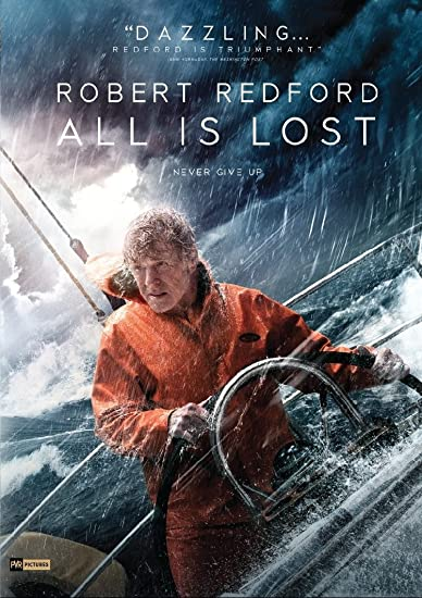 Download All Is Lost (2013) Hindi Dual Audio BDRip 480p | 720p