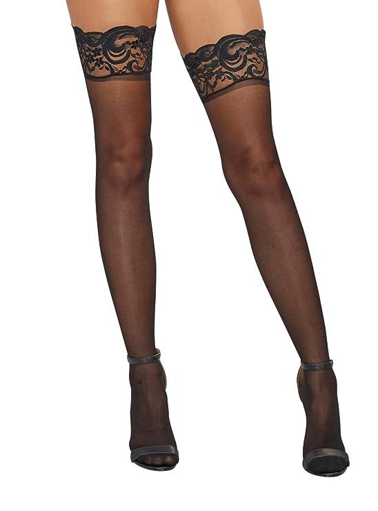Calcetines negros transparentes para mujerhttps://amzn.to/2QyDFfs