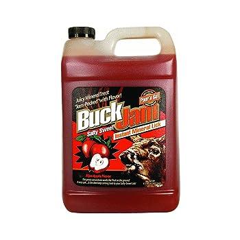 Evolved Habitat Buck Jam Ripe Apple (1 gallon) review