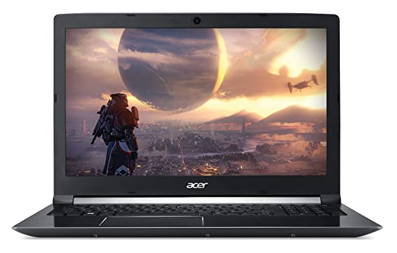 Acer Aspire 7 review