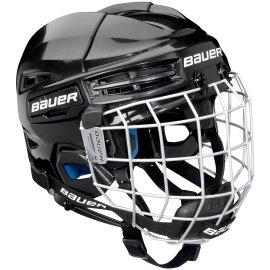 Bauer Prodigy Youth Hockey Helmet