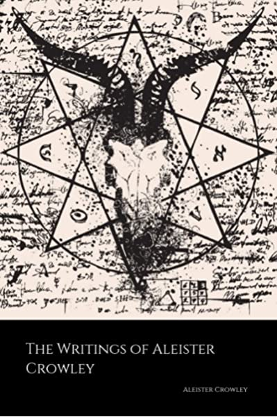 The Writings of Aleister Crowley: The Book of Lies, The Book of the Law,  Magick and Cocaine: Crowley, Aleister: 9781724405548: Amazon.com: Books