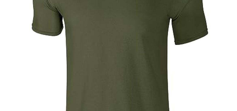d28acfa5ba Los mejores 10 Camisetas Militares Hombre - Guía de compra ...