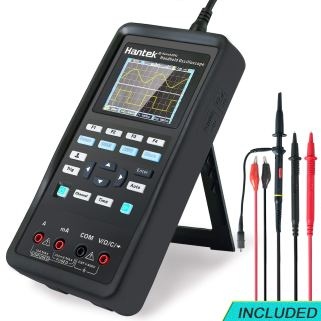 Digital Oscilloscope Kit