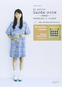 """Résultat de recherche d'images pour """"livre patrons femme japonais tendances à coudre"""""""