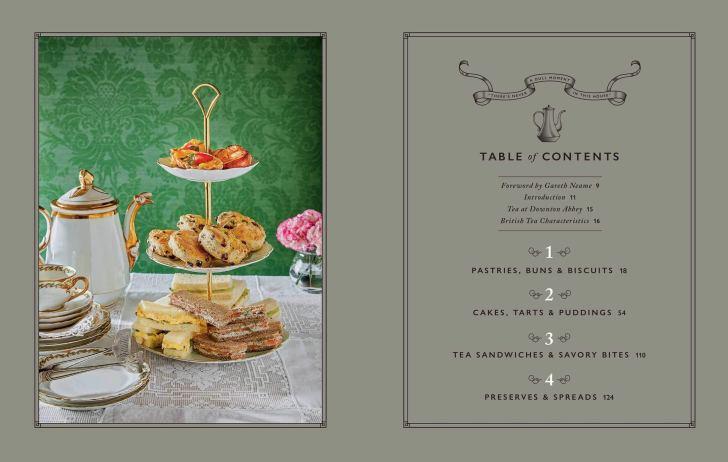 OFF DOWNTON ABBEY AFTERNOON TE: Teatime Drinks, Scones, Savories & Sweets (Downton  Abbey Cookery) : Downton Abbey, Neame, Gareth: Amazon.es: Libros