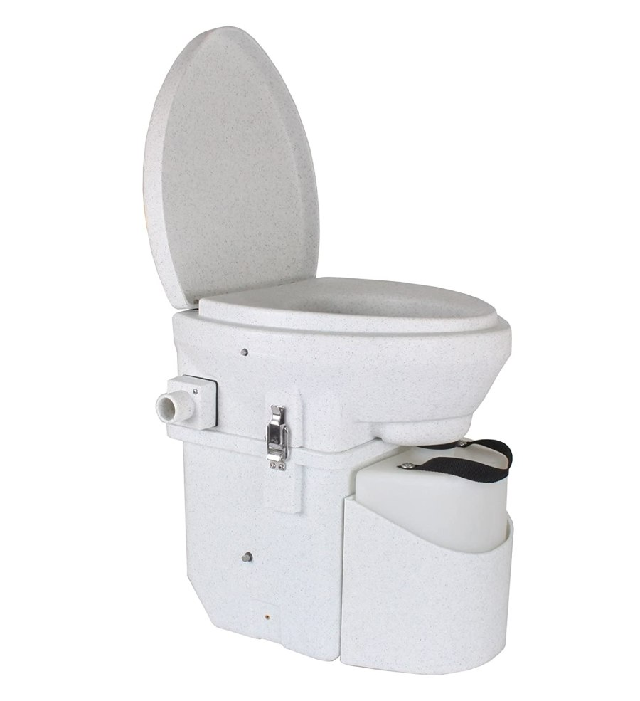 5 Best Composting Toilets 2019 Reviews Amp Top Rated