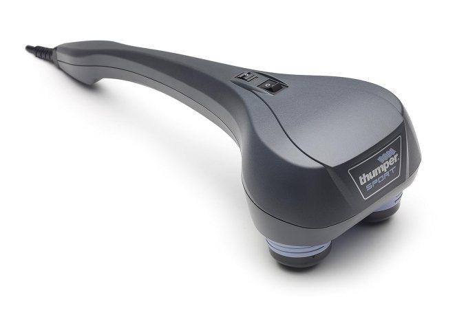 Best Handheld Massager By Thumper Sport Percussive