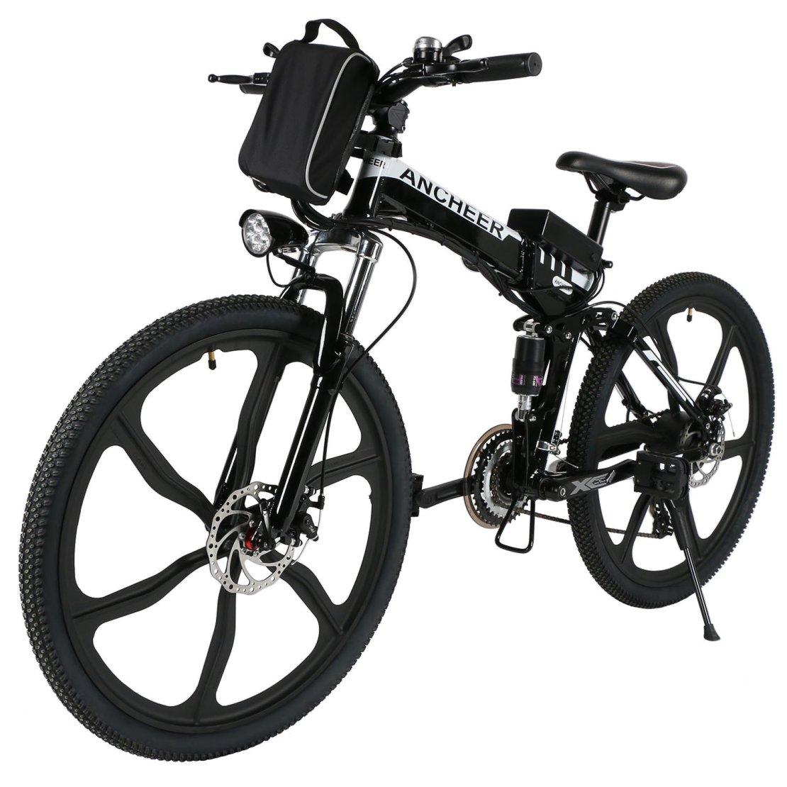 71dcLLPi1KL. SL1500  - 10 Best Electric Bikes 2019