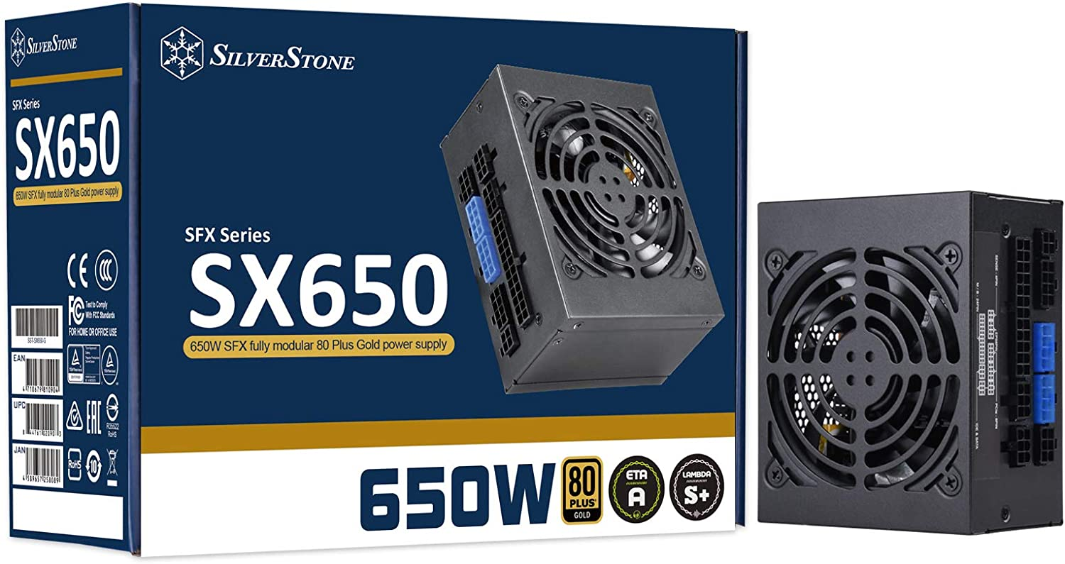 Best PSU For RTX 3070