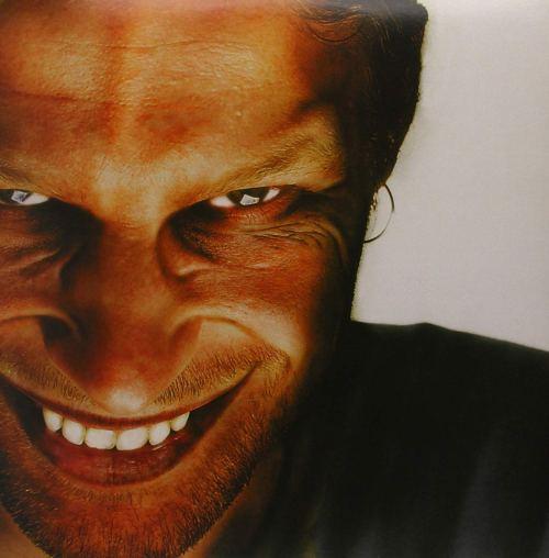 Richard d James Album : Aphex Twin, Aphex Twin: Amazon.fr: Musique