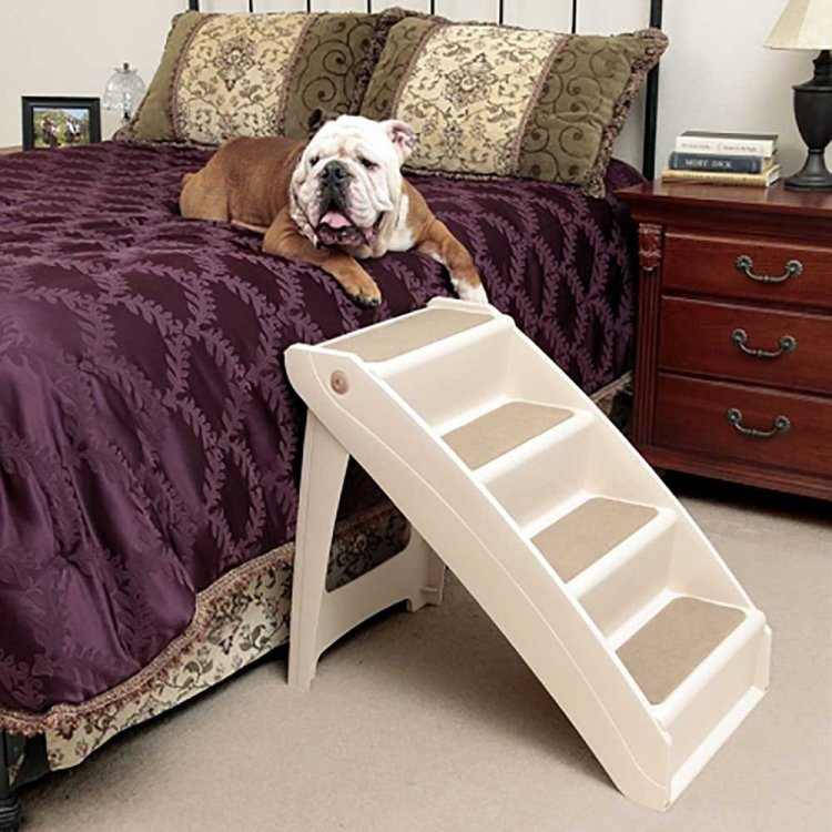 Pet Stairs for Large Dogs