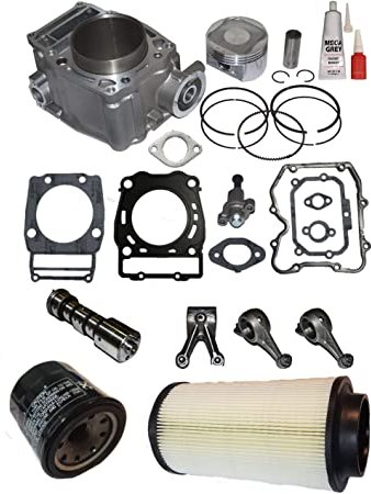 Polaris Sportsman 500 Cylinder Piston