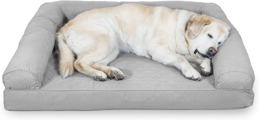 71fIrC4btFL. AC SL1500 Best Dog Bed For Husky 2021 And Buying Guide