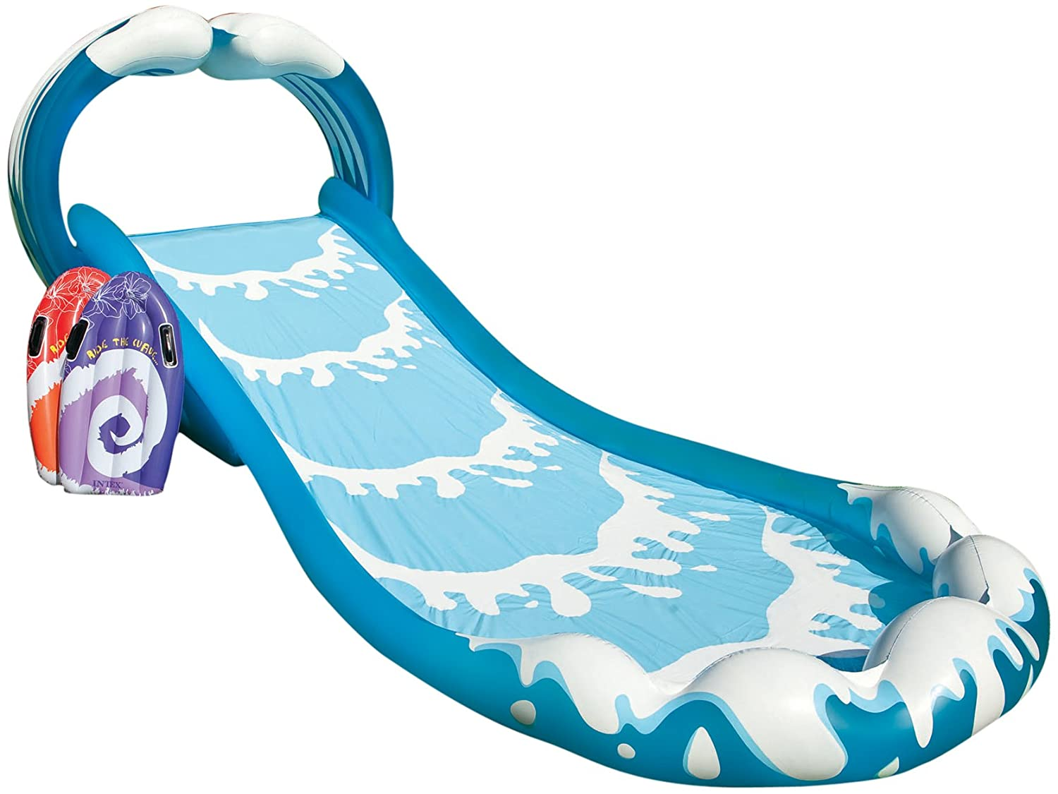 Intex Surf 'N Slide Inflatable