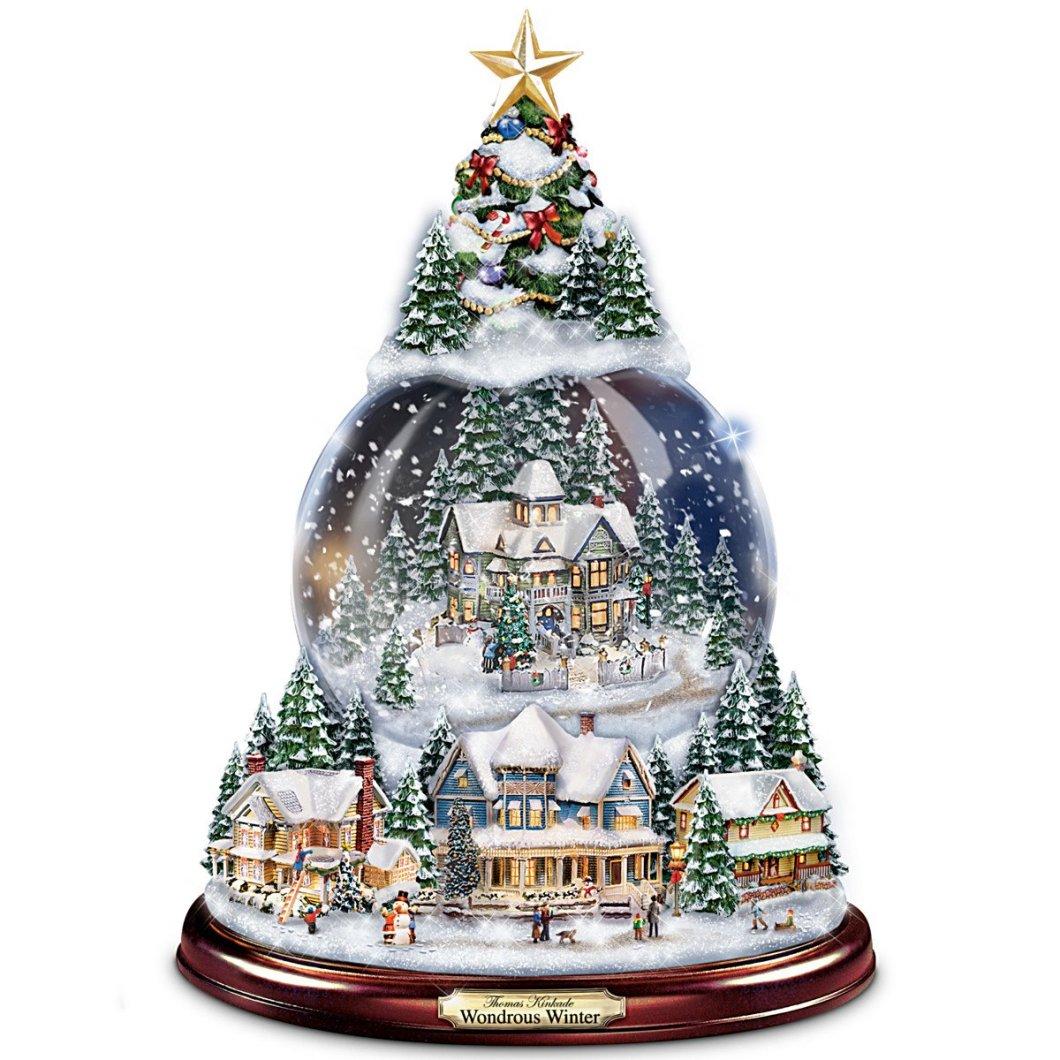 Ceramic Light Up Christmas Tree Uk: Musical Christmas Decorations Uk