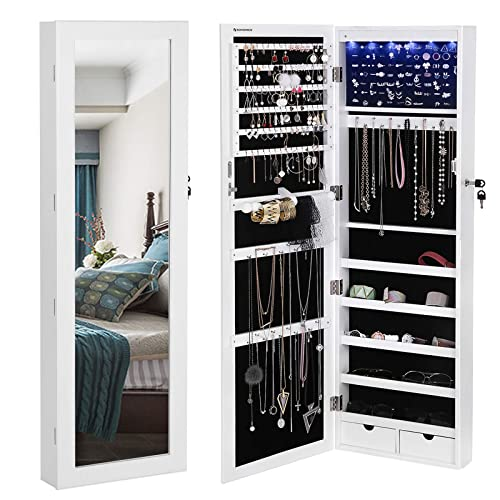 songmics-jewelry-cabinet-reviews