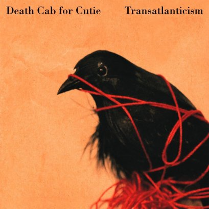 Image result for transatlantic death cab for cutie vinyl