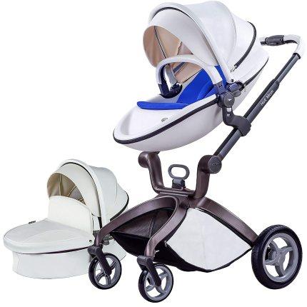 3 in 1 Baby Strollers Best Reviews