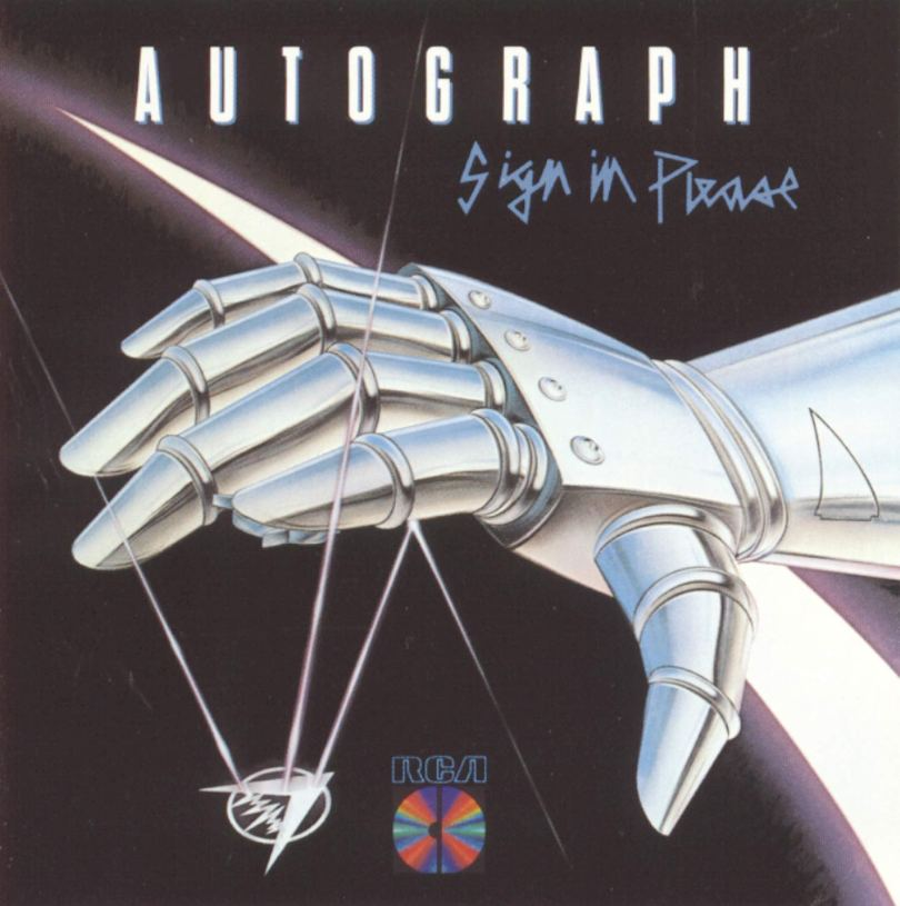Autograph - Sign In Please - Amazon.com Music