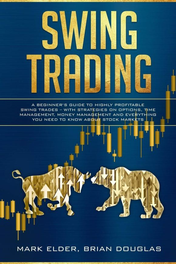 Amazon.com: Swing Trading: A Beginner's Guide to Highly Profitable ...