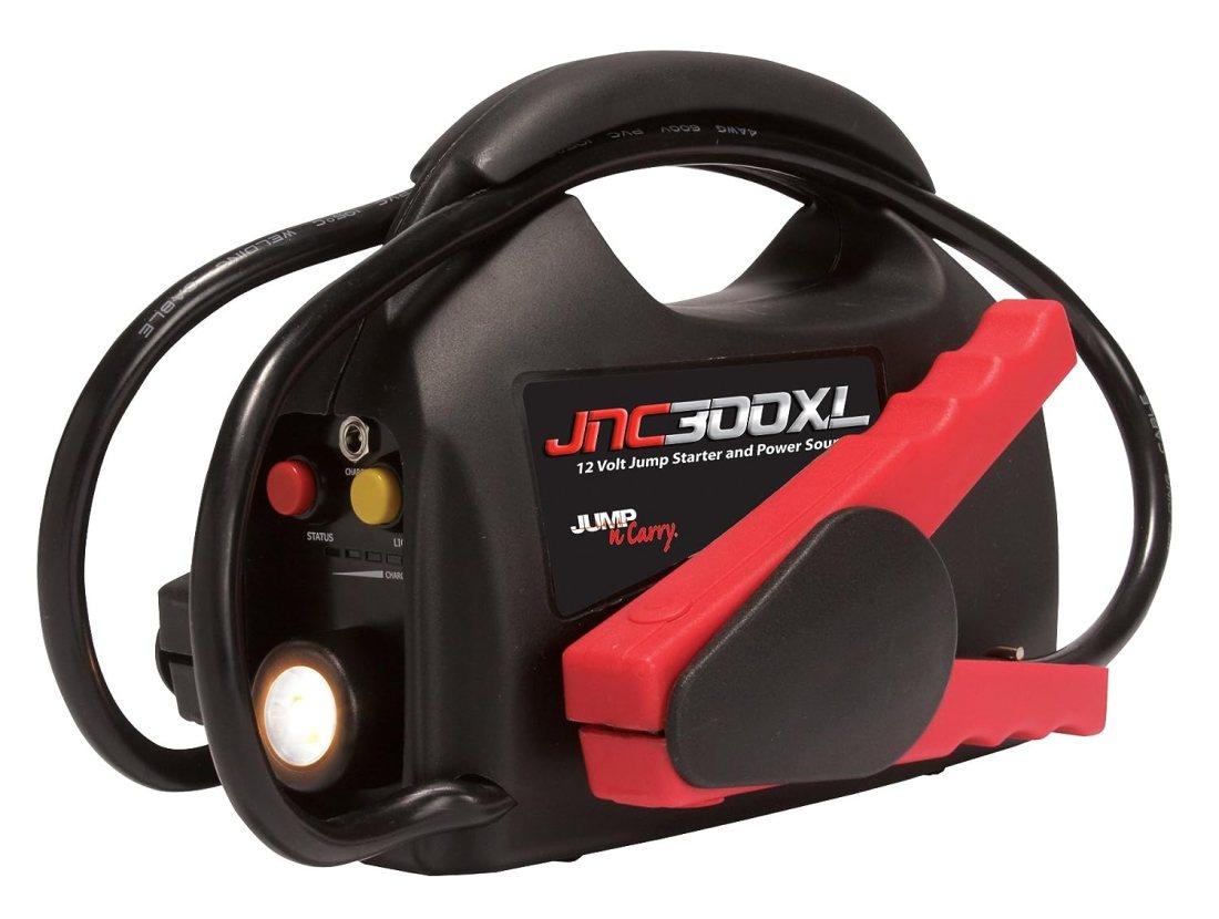 Clore-Automotive-N-Carry-JNC300XL-Starter