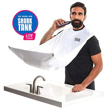 Beard Bib latest gadget