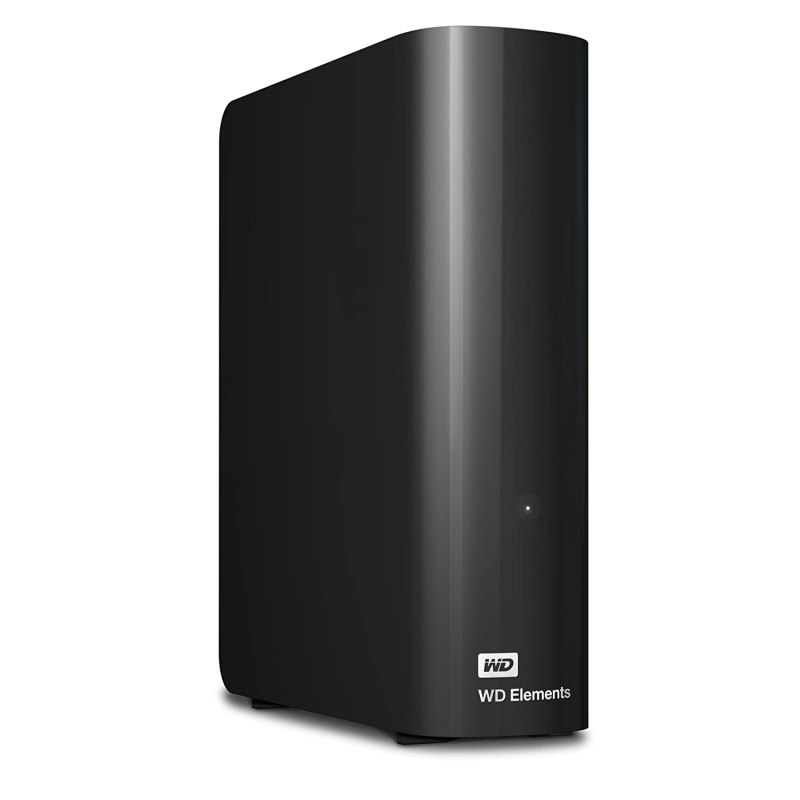 WD Elements Desktop external hard drive for gaming