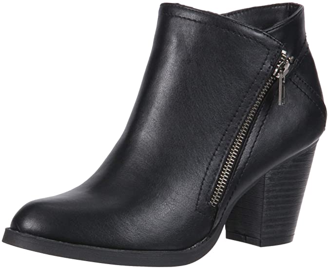botas casuales negras para mujer https://amzn.to/2EoCb1I