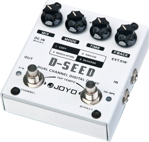 Best Guitar Delay Pedals in 2020 - 71i RE5a6rL. AC SL1500