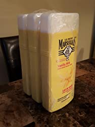 Le Petit Marseillais Extra Gentle Shower Crème with Orange Blossom, Moisturizing & Nourishing French Body Wash for pH Neutral for Skin, 13.5 fl. oz Customer Image 2