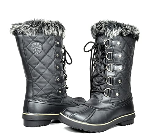 gw s 1560 water proof snow boots price 19 99 20 01