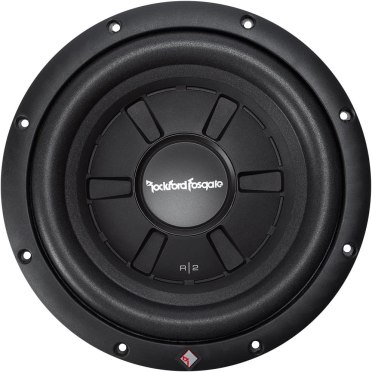 pioneer shallow mount 10