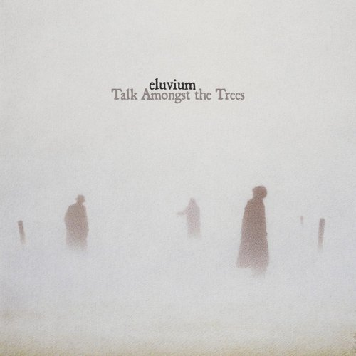 Talk Amongst the Trees: ELUVIUM: Amazon.fr: Musique
