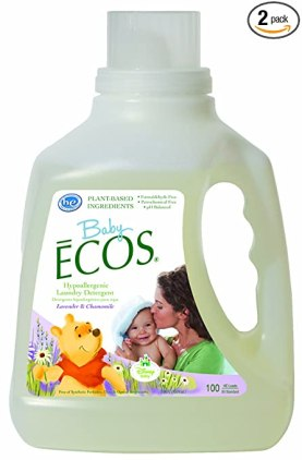 Earth Friendly Products Baby Ecos Disney
