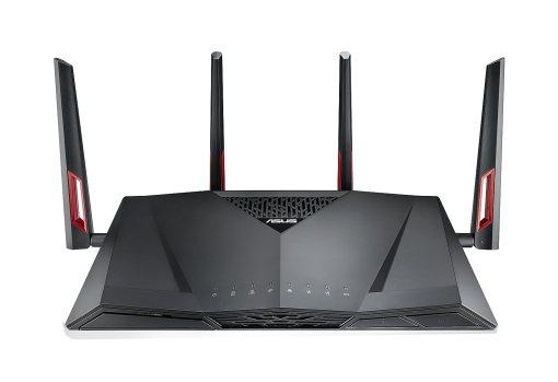 Asus RT-AC88U Dual-BandGaming Router Black Friday Deal2019
