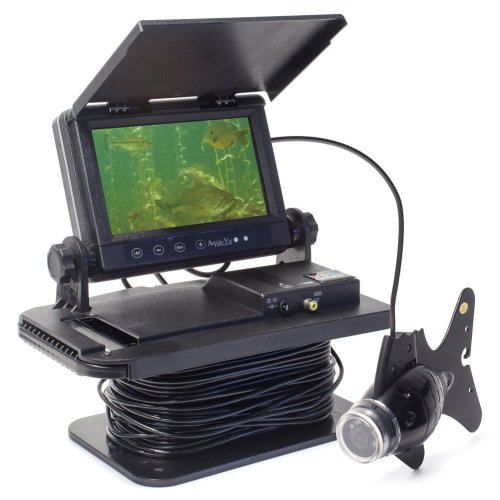 The best underwater fishing camera and buying guide 2017 for Best underwater fishing camera