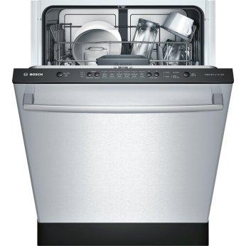 Bosch SHX3AR75UC Ascenta Dishwasher Black Friday Deals