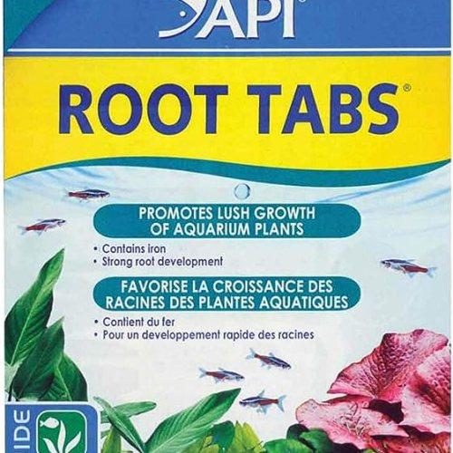 API Root Tabs 60ct