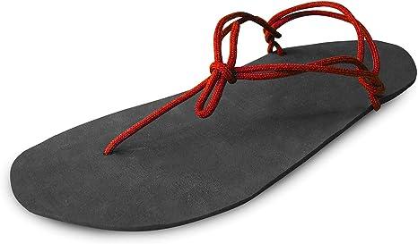 Kit sandalias con suela Vibram de 5mm